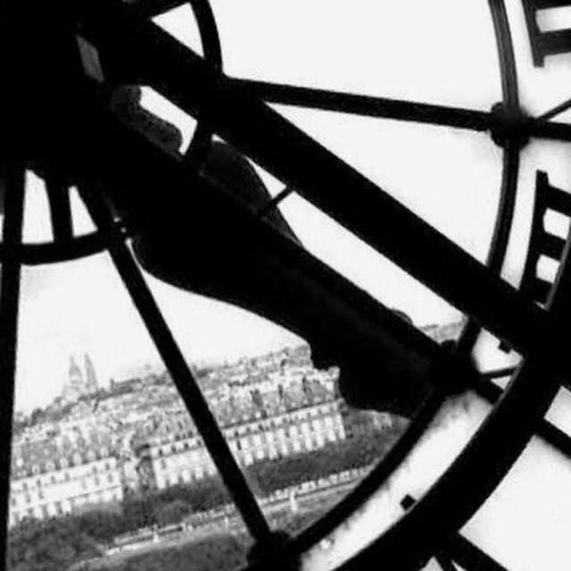 Tid tar tid